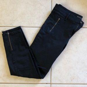 Black Skinny Banana Republic pants! *Barely Worn*